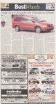 """""""Automotive"""", page D6"""