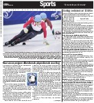 Sports, page 22