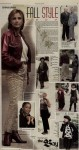 Fall Style, page D1