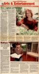 Arts & Entertainment, page B8