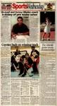 Sports, page B8