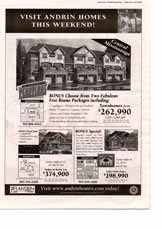 New Homes, page NH15