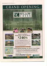 New Homes, page NH10