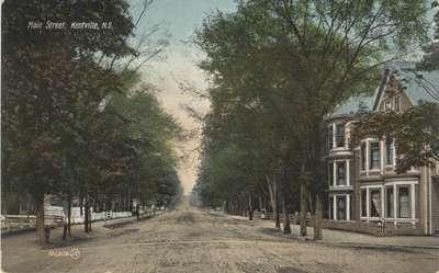 Main Street, Kentville, N.S.