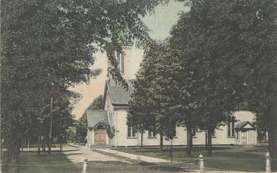 First Presbyterian Church, Truro, Nova Scotia