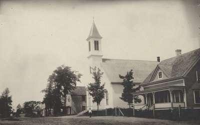[Elmsdale, Nova Scotia]