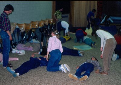 First Aid '81