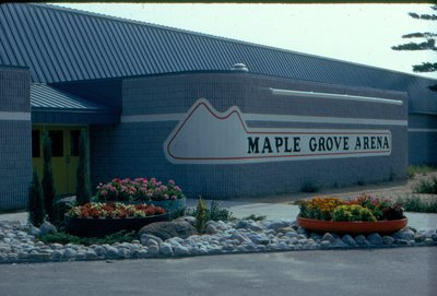 Maplegrove Arena '74