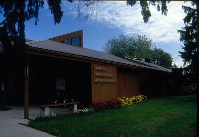 Kerr St. Senior's Rec Centre