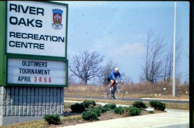 River Oaks Recreation Centre