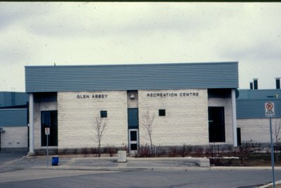 Glen Abbey Recreation Centre