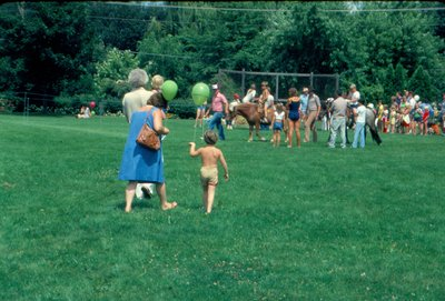 Oakville Civic Holiday Celebration '79