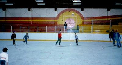 Oakville Arena