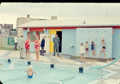 Tour of Toronto Pools