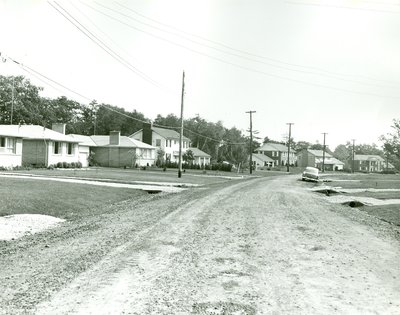 Riverside Drive, Oakville