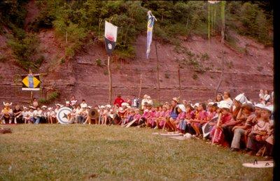 Vikings Boys Camp '76