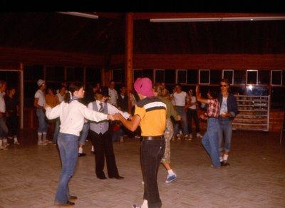 Leadership Camp '76