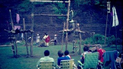 Boys Camp '75