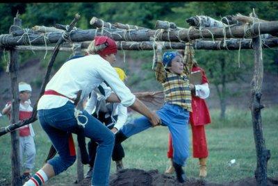 Boys Camp '78