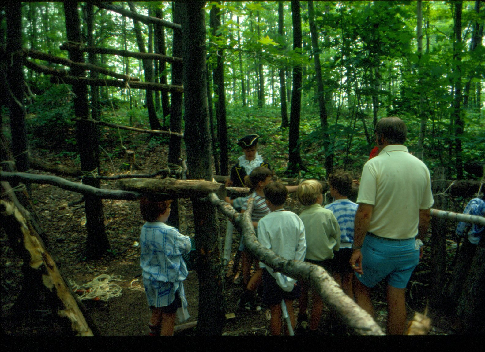 Day Camp '80
