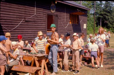 Day Camp '64