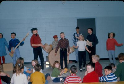 Children's Winter Play Group
