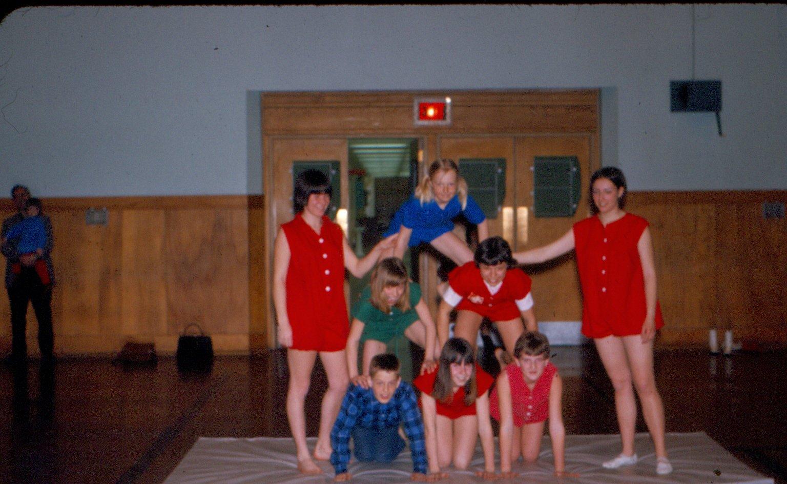 Oakville Gymnastics
