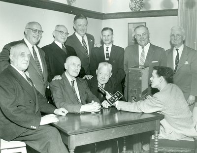 CWO Interview Former Mayors of Oakville