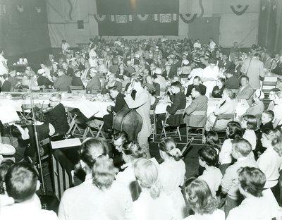 Oakville Centennial Luncheon and Concert