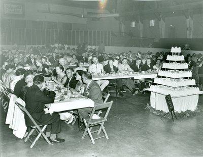 Centennial Banquet and Ball