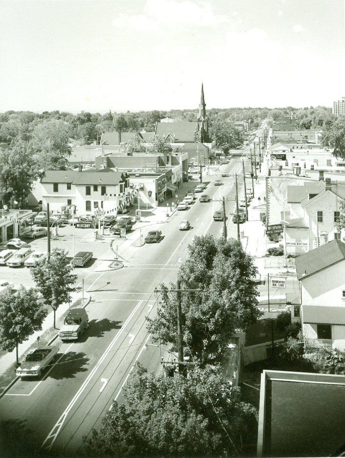 Lakeshore & Reynolds, Oakville