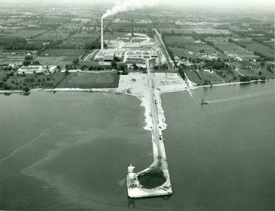 St. Lawrence Cement Company