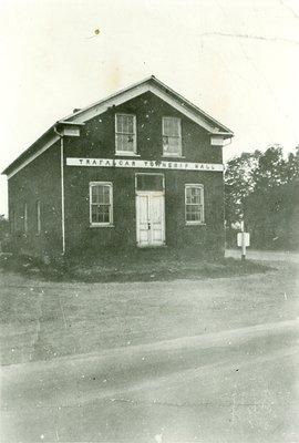 Trafalgar Township Hall