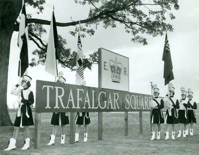 Trafalgar Drum and Bugal Corp.