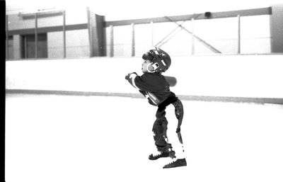 Pre-school Fun Skate