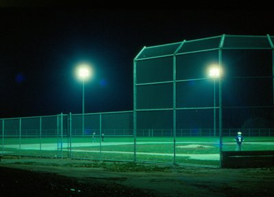 River Oaks Baseball Field