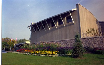 Sir John Colborne Senior's Recreation Centre