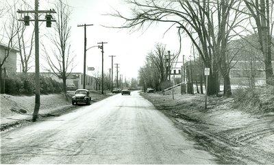 Rebecca Street, Oakville