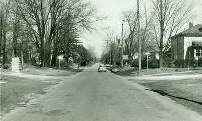 Brookfield Crescent