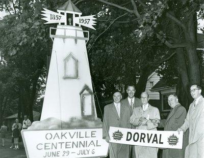 Oakville Centennial Celebration