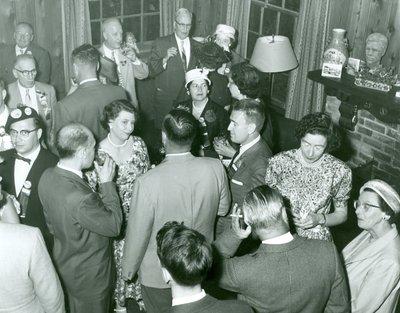 Councilor's Reception