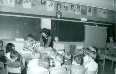 Public School Classrooms