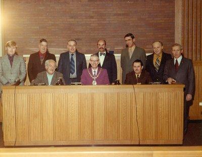 1970-72 Council