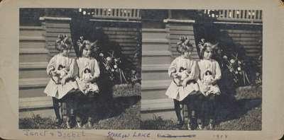 The Langmuir Twins