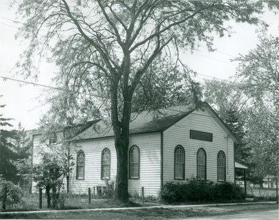 Bronte Baptist Church