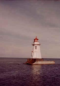 Lighthouse  OHS #59