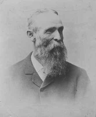 George J. Sumner (1834-1911)  OHS #128