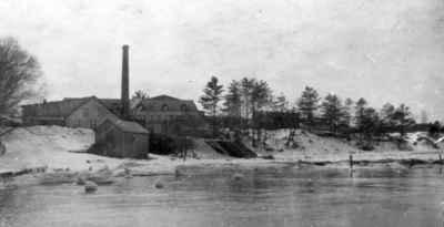 Marlatt's Tannery  OHS #1118