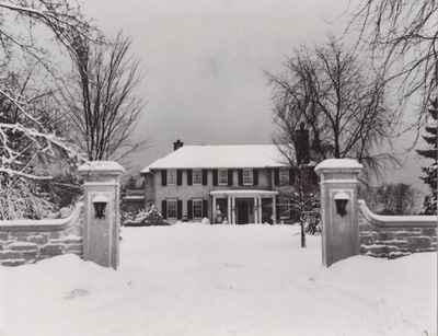 Shorewood Estate<br>Ruth Atkinson Hindmarsh's Memoirs, edited by Dr. Carol Hindmarsh