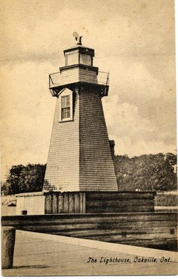 The Lighthouse, Oakville, Ont.